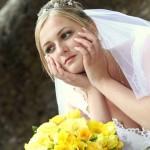 Svatební líčení 2