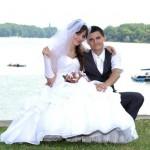 Svatební líčení 3